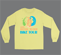 Picture of 2020 Ocean To Bay Bike Tour T-Shirt