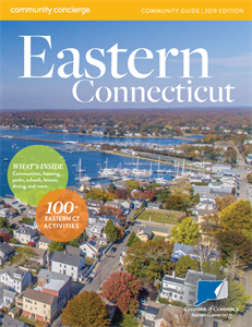 Picture of Eastern Connecticut Relocation Guide