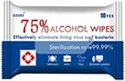 Picture of Multi-Purpose Alcohol Wipes