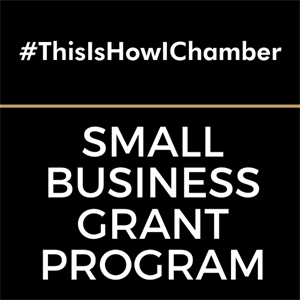 Picture of A Small Business Grant Program Donation