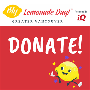 Picture of Lemonade Day Donation