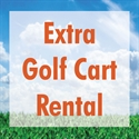 Picture of Extra Golf Cart Rental