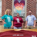 Picture of #RichlandCountySTRONG T-Shirt