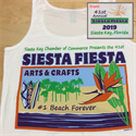 Picture of Siesta Fiesta Women's Tanks