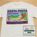 Picture of Siesta Fiesta T-shirts