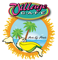 Picture of $25 Village Cafe gift certificate