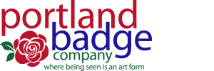 Picture of $50 Portland Badge & Sign Co. Gift Card