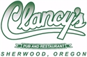 Picture of $50 Clancy's Pub & Restaurant Gift Card