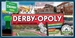 Picture of Derby-Opoly: 150th Anniversary Edition