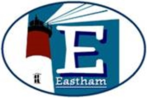 Picture of Eastham Sticker