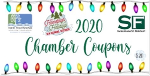Picture of Chamber Coupon Book