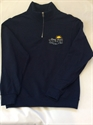 Picture of Half Zip sweatshirt