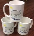 "Picture of ""Manatee"" coffee mug"