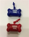 """Picture of """"Harbor Dawg"""" dog poop bags"""