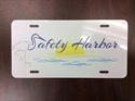 Picture of Safety Harbor License Plate