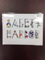 Picture of Safety Harbor note cards