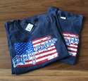 Picture of Safety Harbor Patriotic Tee