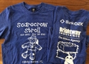 """Picture of """"Scarecrow Stroll""""  souvenir tee"""