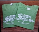 Picture of Baranoff Oak Tree T-Shirt
