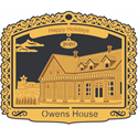 Picture of Starlighting Ornament- 2020 - Owen's House