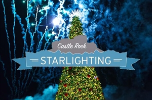 Picture of Starlighting Ornaments Past Years