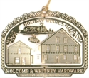 Picture of 2007 - Holcomb & Whitney Hardware