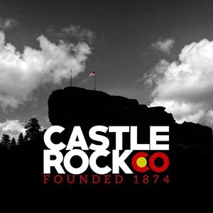 Picture of Castle Rock Postcards