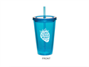 Picture of Strawberry Festival Cold Cup