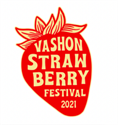 Picture of Strawberry Festival Pin
