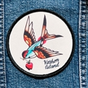 Picture of Cider Sparrow Patch