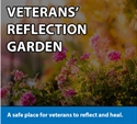 Picture of Mesa Leadership- 2018 Veterans' Reflection Garden Class Project Donation