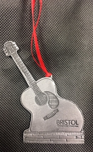 Picture of Bristol Guitar Ornament