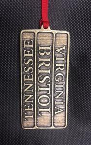 Picture of Bristol State Line Marker Ornament