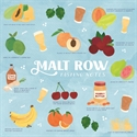 "Picture of ""Malt Row: Tasting Notes"" Puzzle"