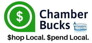 Picture of $20 Chamber Bucks