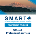 Picture of SMART Business Reopening Toolkit - Office & Professional Services