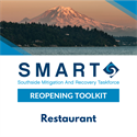 Picture of SMART Business Reopening Toolkit - Restaurant