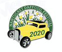 Picture of 2020 Daffodil Festival Pin