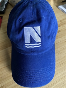 Picture of N Hat - Blue