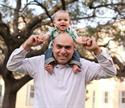 Picture of Freddie Caram Jr. Memorial Scholarship Fund