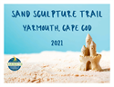 Picture of 2021 Sand Sculpture Calendar