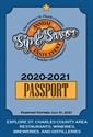 Picture of Sip & Savor Passport