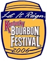 Picture of 2006 Kentucky Bourbon Festival Pin