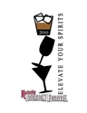 Picture of 2010 Kentucky Bourbon Festival Pin