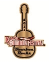 Picture of 2011 Kentucky Bourbon Festival Pin