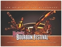 Picture of 2012 Kentucky Bourbon Festival Pin