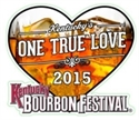 Picture of 2015 Kentucky Bourbon Festival Pin