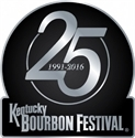 Picture of 2016 Kentucky Bourbon Festival Pin