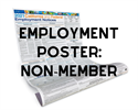 Picture for category Employment Posters: Non-Member Prices