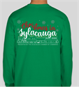 Picture of 2020 Christmas in Sylacauga Long Slv. T-Shirt
